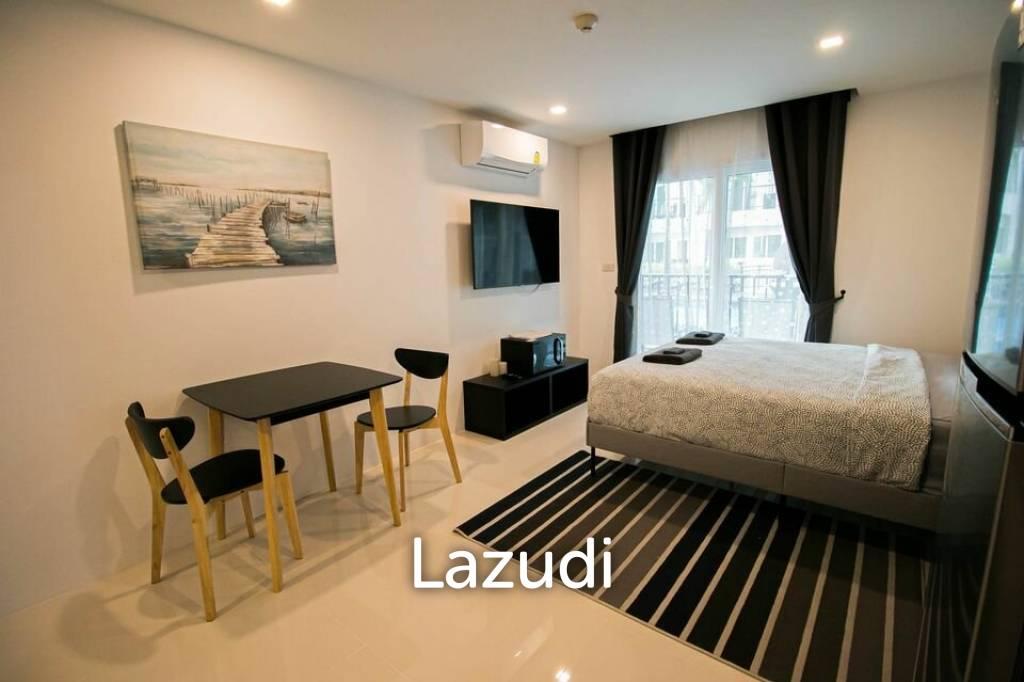 Studio 26.17SQM Mantra Condominium