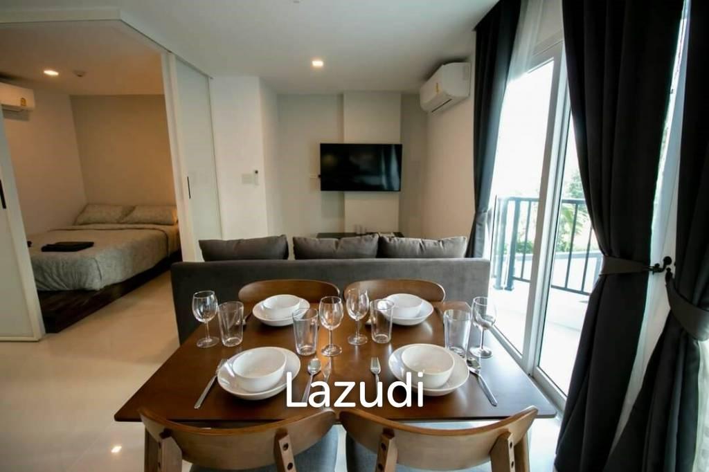 2 bed 42.47SQM Mantra Condominium