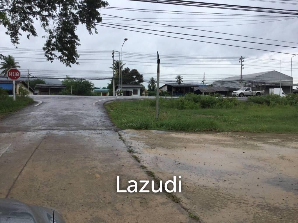 Land for sale in Pranburi